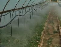 Туманообразующая установка. Монтаж и использование