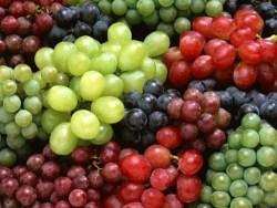 Виноград в Украине